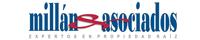 Logo de  Millan Y Asociados Inmobiliaria Sas