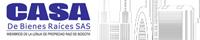 Logo de  Casa De Bienes Raices Sas