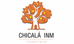 Logo de  Chicala  Inmobiliaria S.a.s
