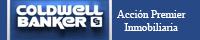 Logo de  Coldwell Banker Acción Premier Inmobiliaria