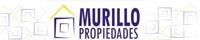 Logo de  Murillo Propiedades