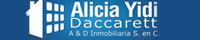 Logo de  Inmobiliariaaliciayididaccaret