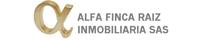 Logo de  Alfa Finca Raiz Inmobiliaria Sas