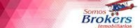 Logo de  Somosbrokersinmobiliarios