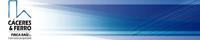 Logo de  Caceres Y Ferro Finca Raíz S.a
