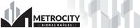 Logo de  Metrocity Bienes Raices