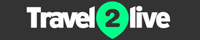 Logo de  Travel2live Co