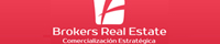 Logo de  Brokers Real Estate