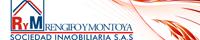 Logo de  Rengifo Y Montoya Sociedad Inmobiliaria S.a.s.