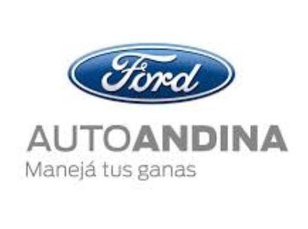Ver más vehículos de Ford Autoandina