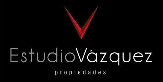 Logo de  Estudio Vázquez Propiedades