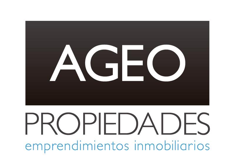 Logo de  Ageo Propiedades