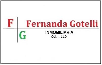 Logo de  Fernanda Gotelli