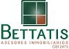 Logo de  Bettatis Asesores Inmobiliarios
