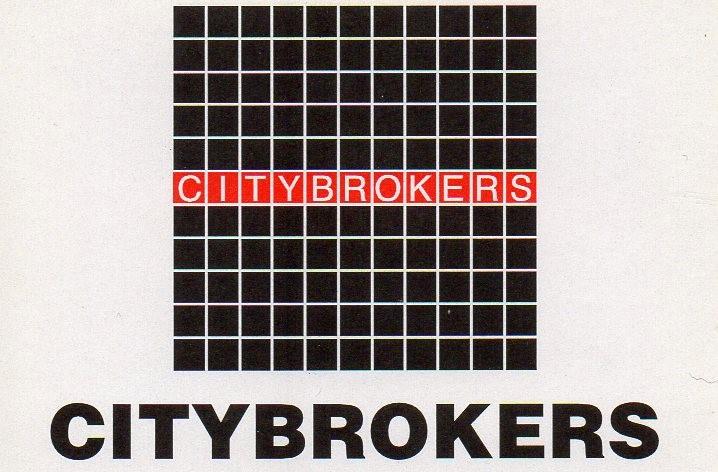 Logo de  Citybrokers