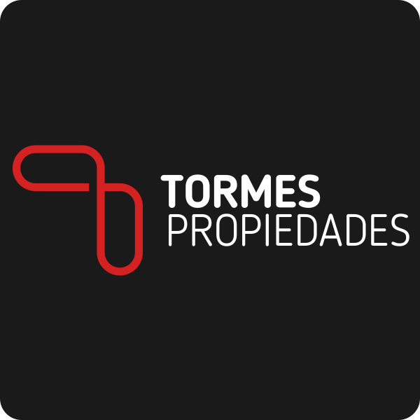 Logo de  Tormes Propiedades