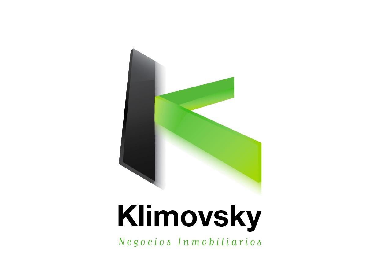 Logo de  Klimovsky Negocios Inmobiliarios