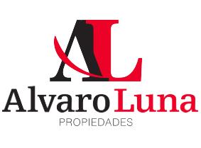 Logo de  Alvarolunapropiedades
