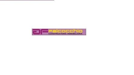 Logo de  Falcocchio Propiedades