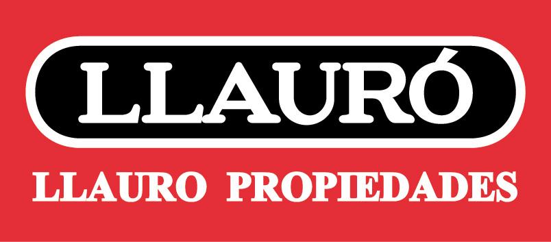 Logo de  Llauro Propiedades