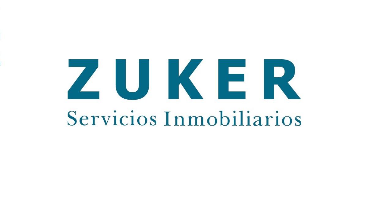 Logo de  Zuker Propiedades