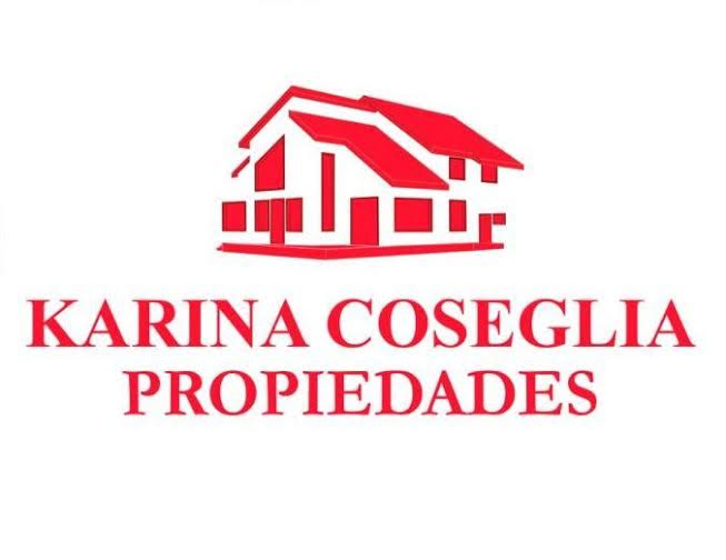 Logo de  Karinacosegliapropiedades