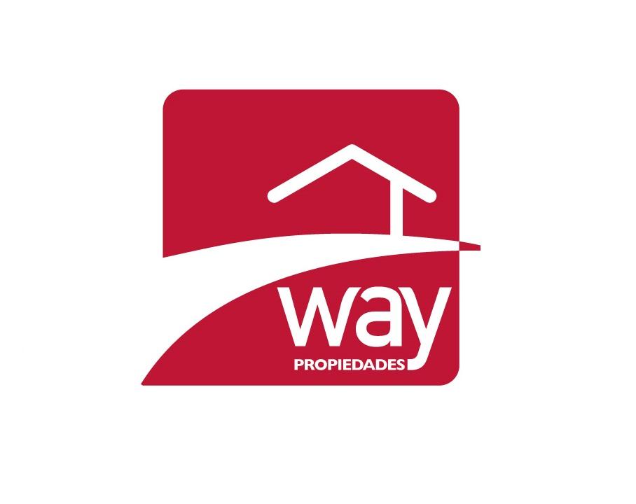 Logo de  Way Propiedades