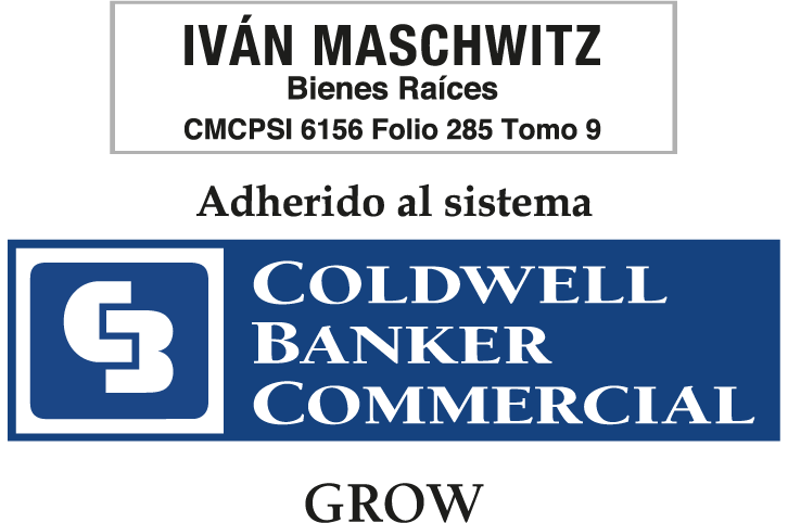 Logo de  Cbc Grow