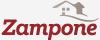 Logo de  Zampone Propiedades