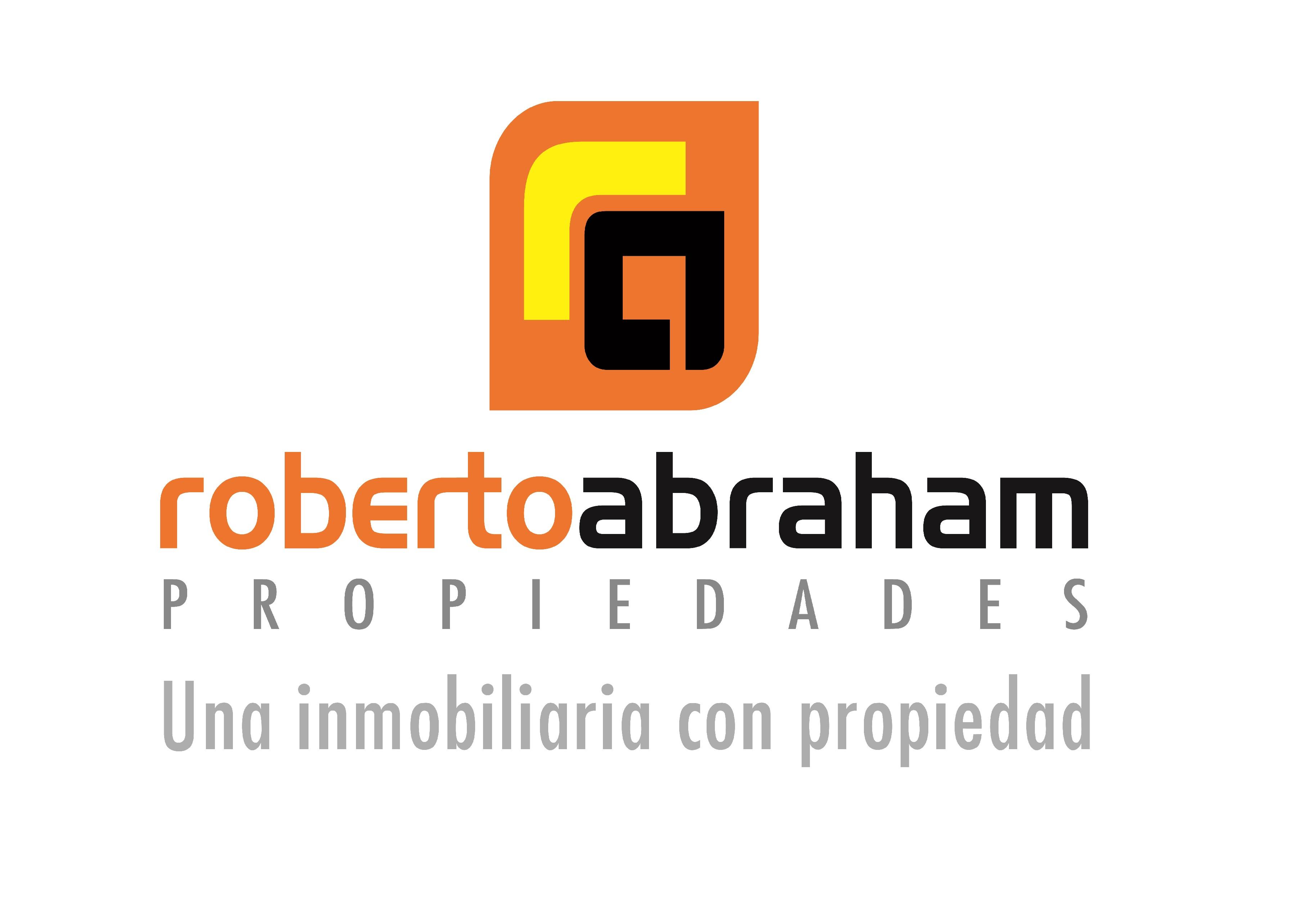 Logo de  Roberto Abraham Propiedades