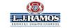 Logo de  L.j. Ramos