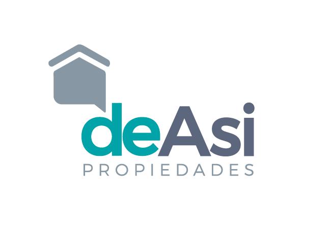 Logo de  De Asi Propiedades