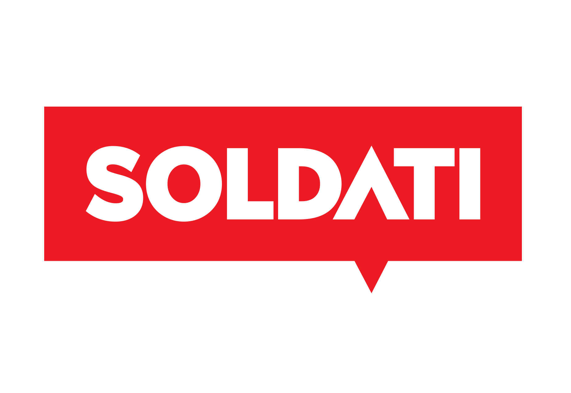 Logo de  Soldati Propiedades Sucursal Recoleta
