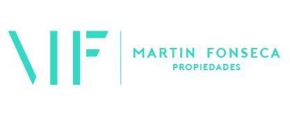 Logo de  Martin Fonseca Propiedade