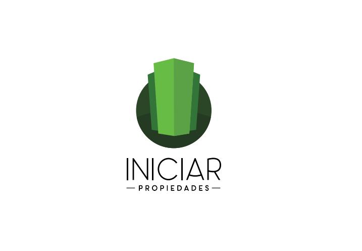 Logo de  Iniciar Propiedades