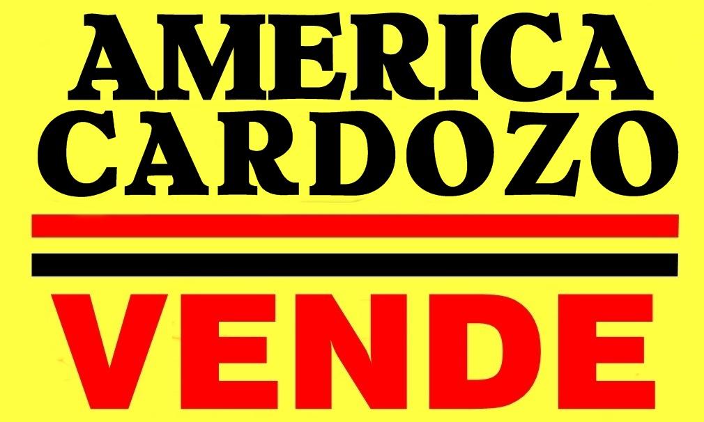 Logo de  Americacardozovende