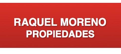 Logo de  Raquel Moreno Propiedades