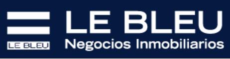 Logo de  Lebleuinmobiliaria