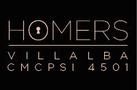Logo de  Homers Servicios Inmobiliarios