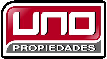 Logo de  Uno Propiedades