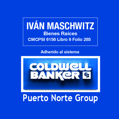 Logo de  Coldwell Banker Puerto Norte Group
