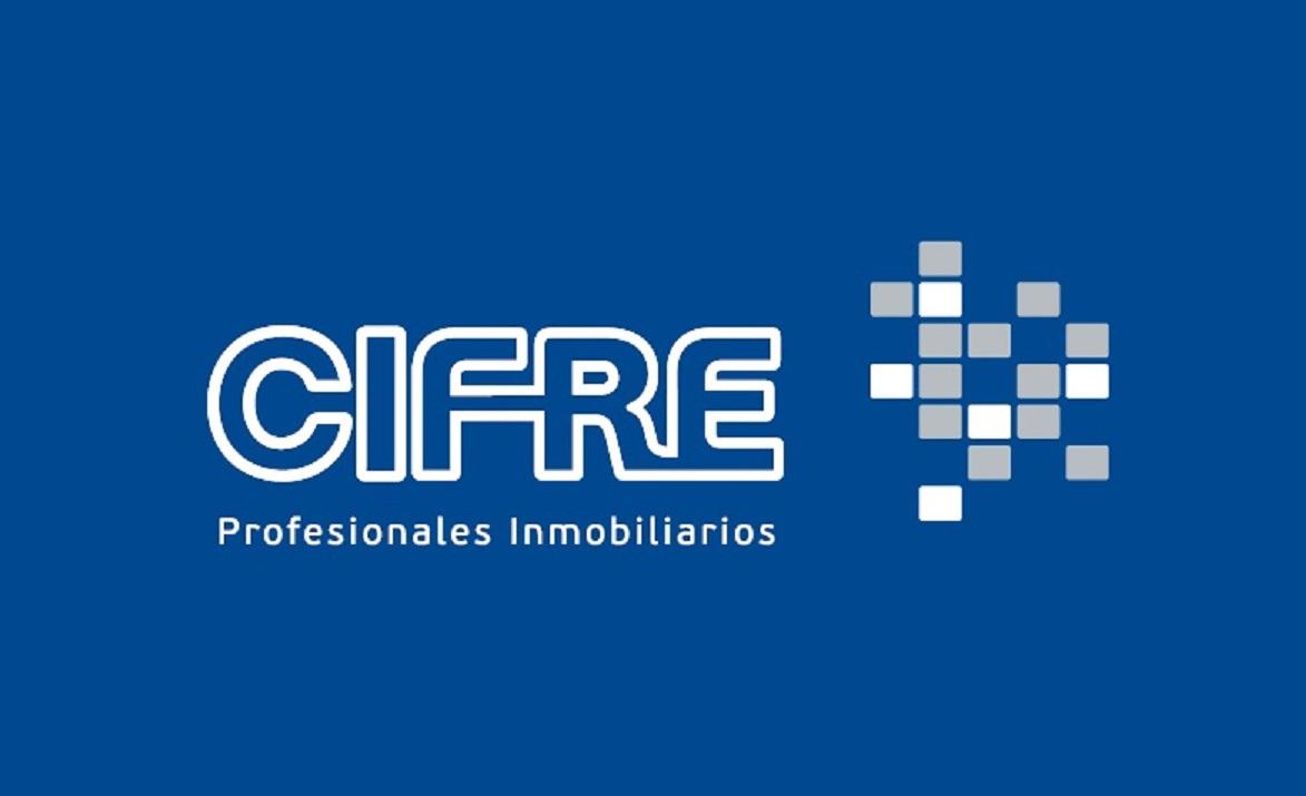 Logo de  Cifre Profesionales Inmobiliarios