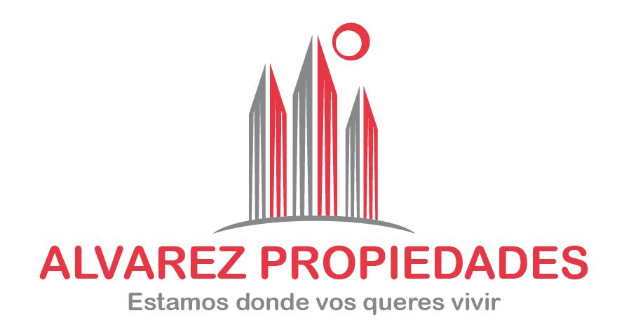 Logo de  Alvarez Propiedades