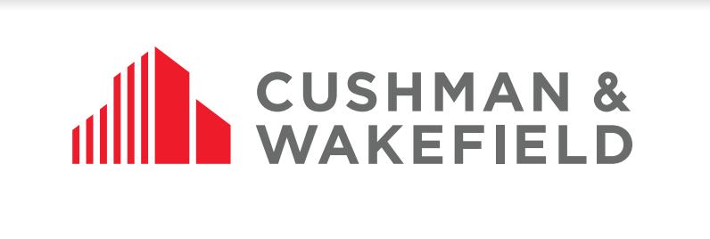 Logo de  Cushman Wakefield