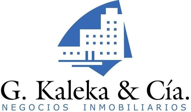 Logo de  G.kaleka & Cia