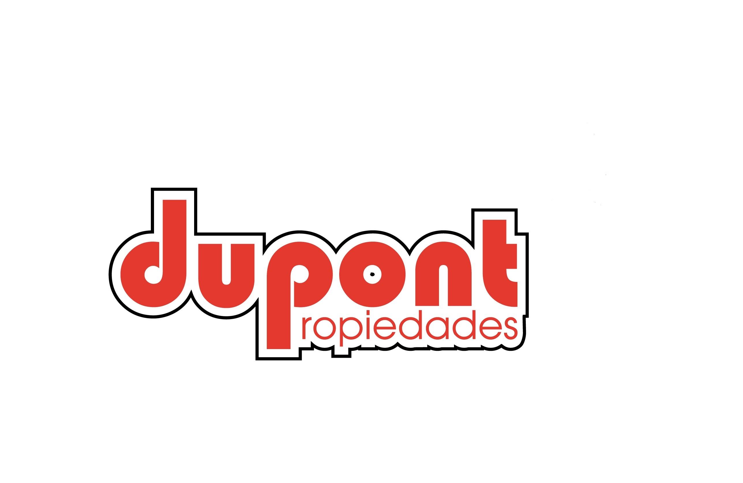Logo de  Dupontinmobiliaria