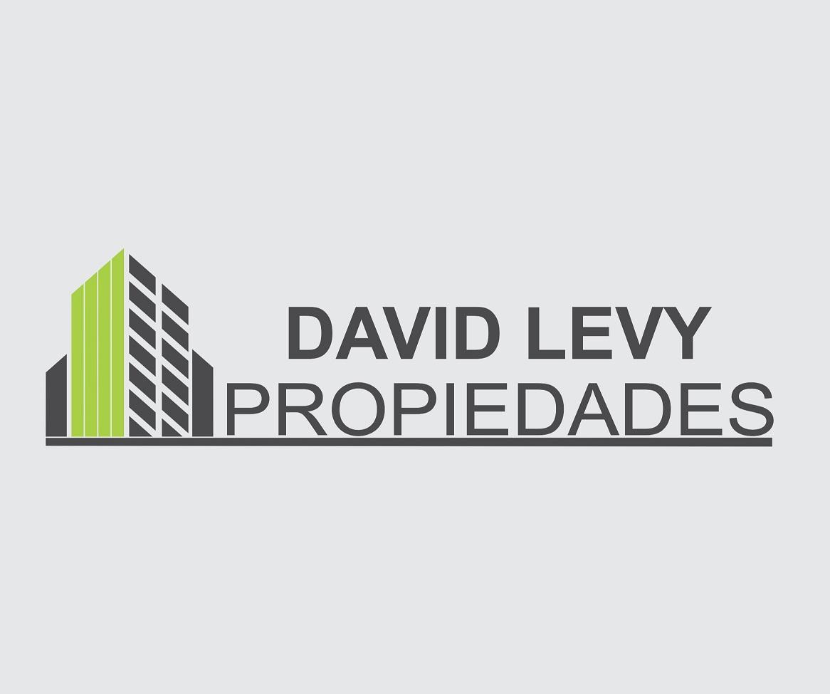 Logo de  David Levy Propiedades