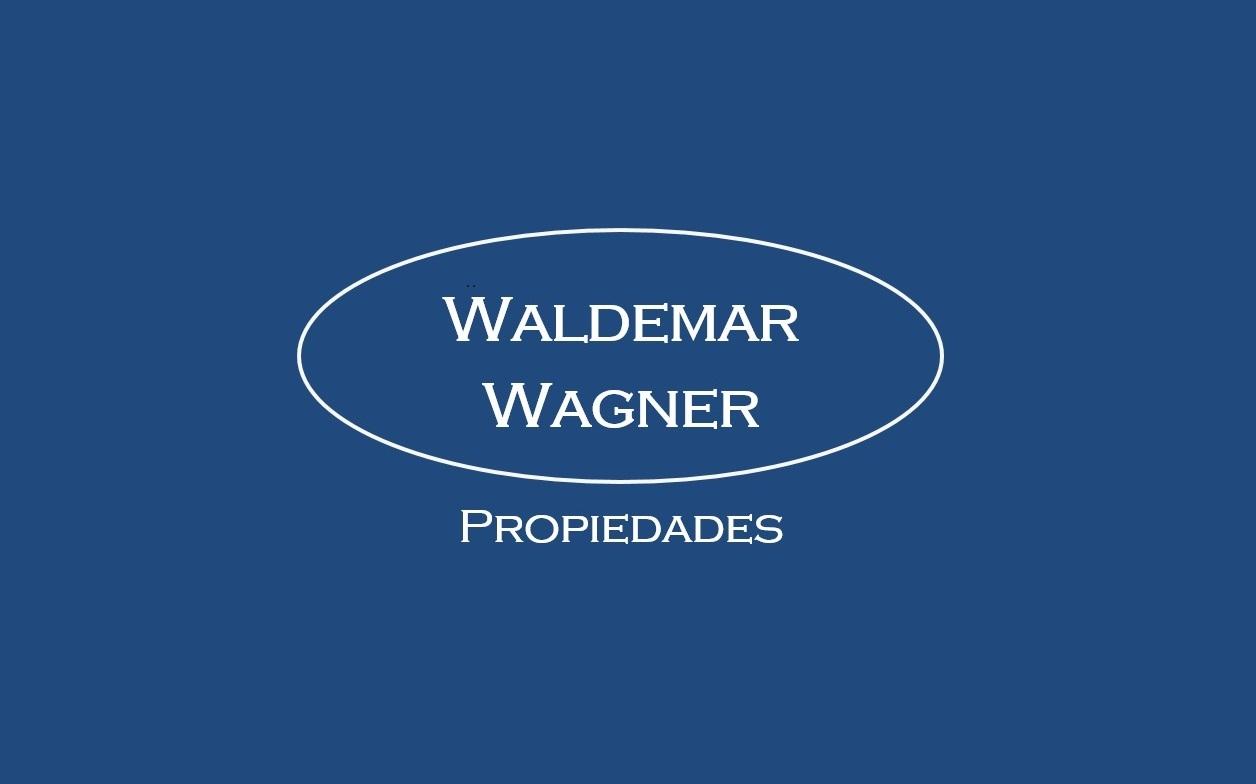 Logo de  Waldemar Wagner Propiedades