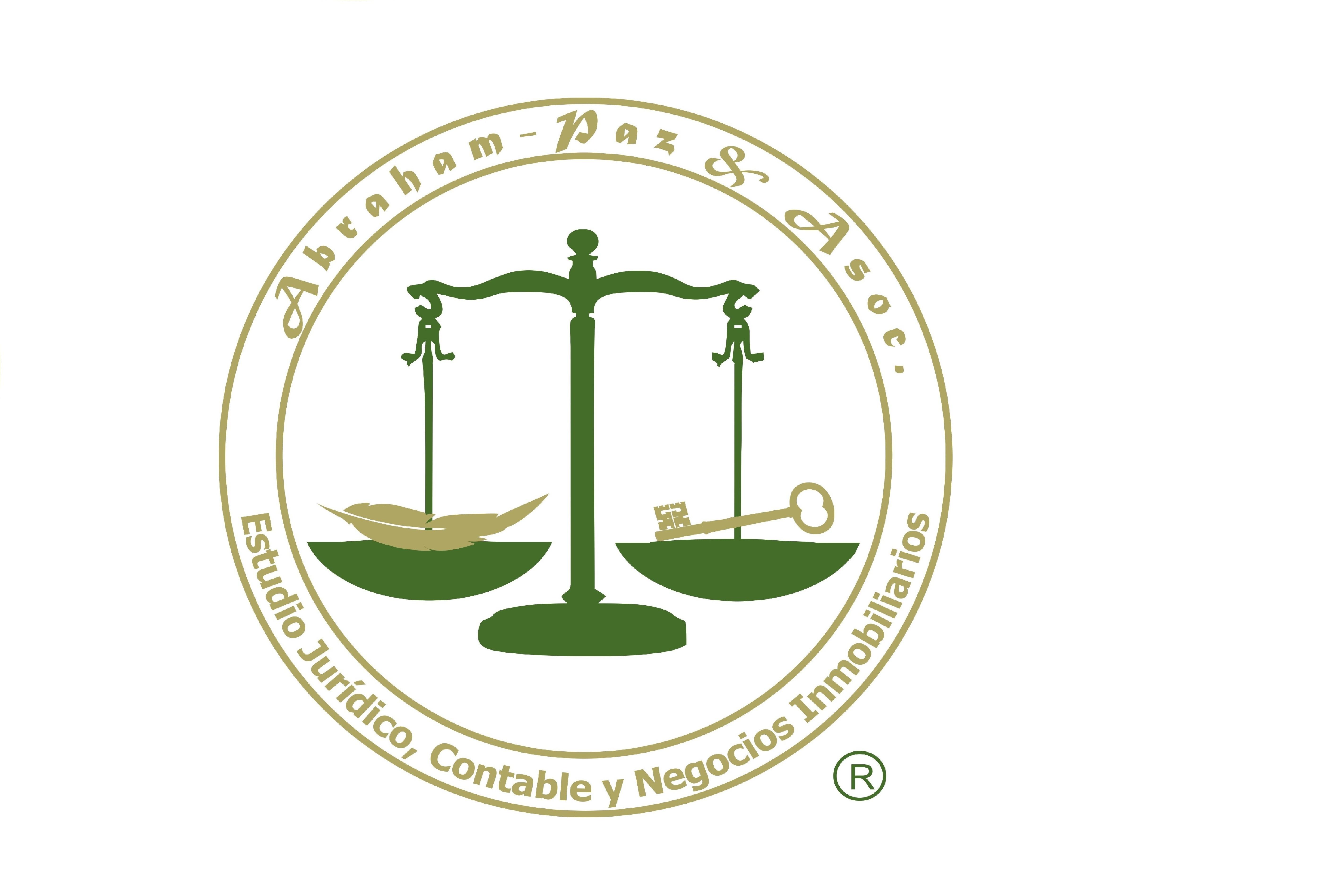 Logo de  Estudio+abraham+-++paz+&+asoc.