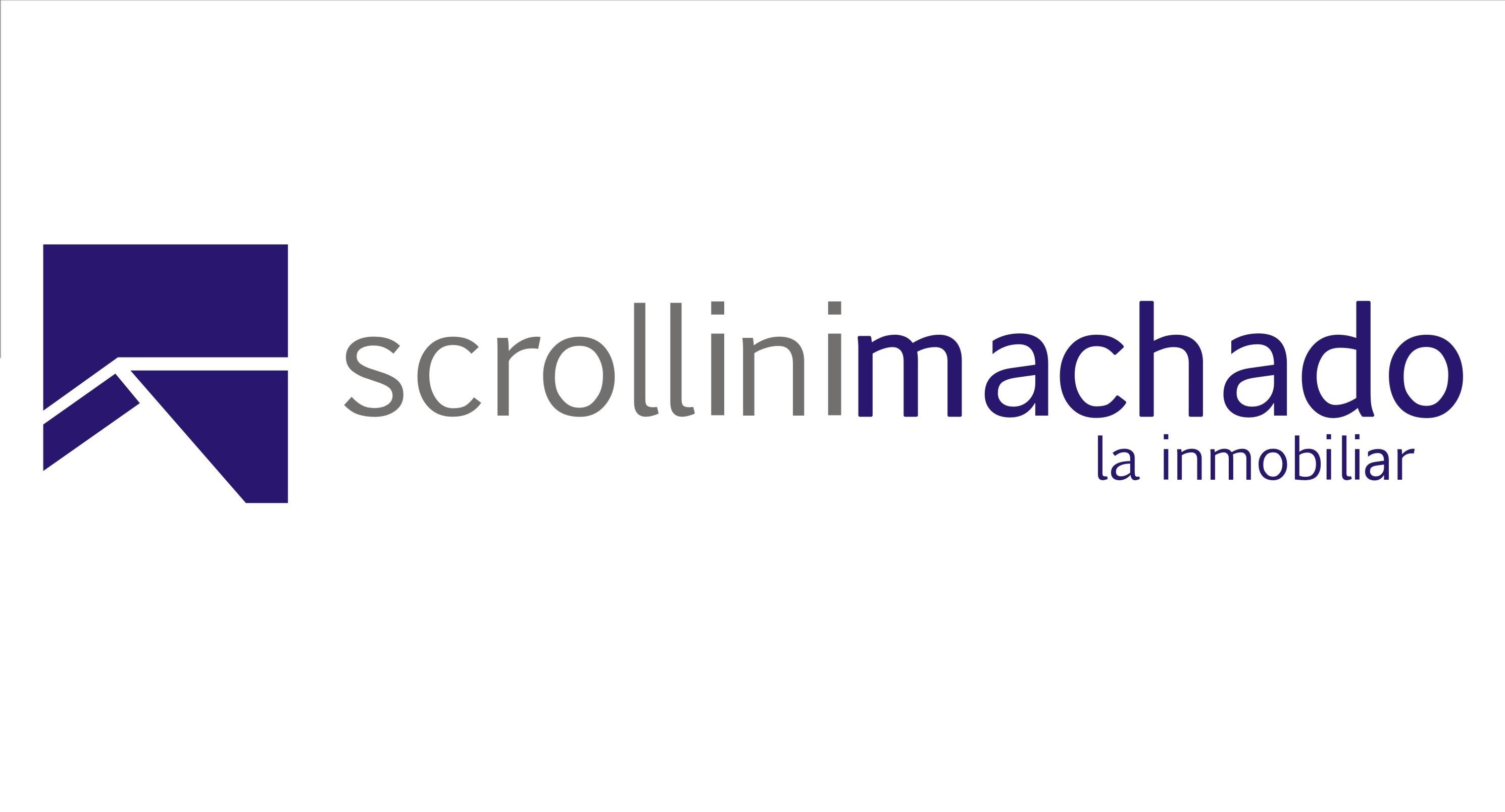 Logo de  Scrollini Machado La Inmobiliaria